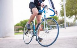 Film MOSiR promujący zdrowy tryb życia - rower
