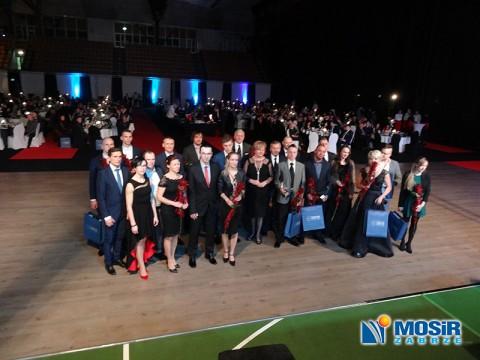 Bal Sportowca 2017