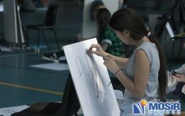 15. Międzynarodowy Festiwal Rysowania