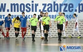 XXI Międzynarodowy Halowy Turniej Piłki Nożnej o P