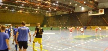 VI Nocny Turniej Piłki Nożnej o Puchar Prezesa MOSiR Zabrze