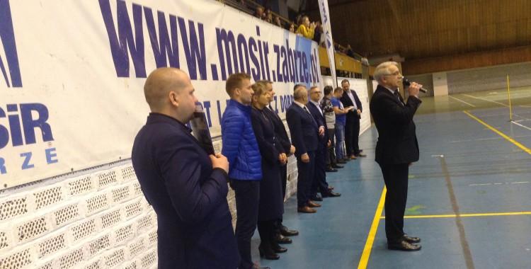 Wyniki XXVI Międzynarodowego Halowego Turnieju Piłki Nożnej Juniorów  o Puchar Prezydenta Miasta Zabrze