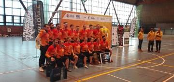 W Zabrzu wyłoniono Mistrza Polski 2018 w Ultimate Frisbee