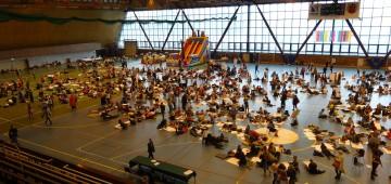 XXI Międzynarodowy Festiwal Rysowania w Zabrzu