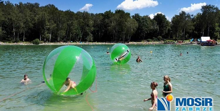 Otwarcie sezonu letniego na Kąpielisku Leśnym