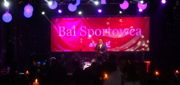 Bal Sportowca -galeria