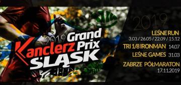 Kanclerz Leśne Games Śląsk 2019