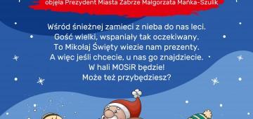 Mikołaj na sportowo 2019