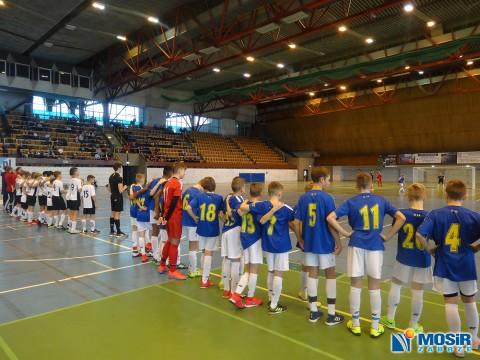 Podsumowanie XXIV Międzynarodowego Halowego Turnieju Piłki Nożnej o Puchar Przewodniczącej Rady Miasta Zabrze