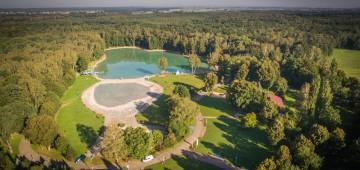 Informacja dotycząca funkcjonowania Kąpieliska Leśnego