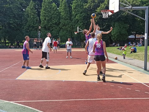 Turniej Koszykówki Ulicznej już za nami!