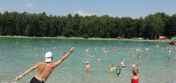 Aktywna sobota na Kąpielisku za nami!