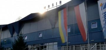 Nowy cennik opłat wynajmu pomieszczeń w Hali Widowiskowo-Sportowej
