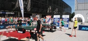 Sportowy Dzień Dziecka na Arenie Zabrze
