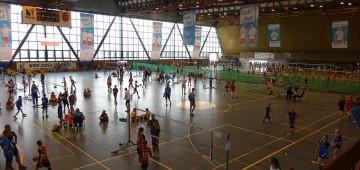 XXIII Ogólnopolski Turniej Mini Siatkówki Kinder + Sport trwa!