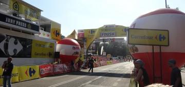 Tour de Pologne w Zabrzu!