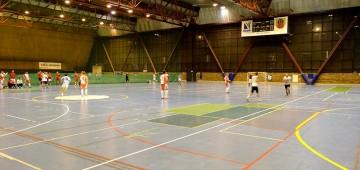 VI Nocny Halowy Turniej Piłki Nożnej o Puchar Prezesa MOSiR Zabrze