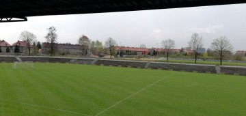 Mecz Górnik Zabrze II - Ruch Chorzów